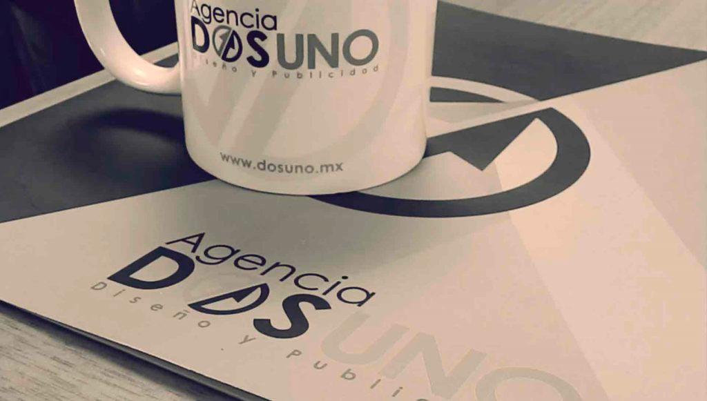 Agencia Dos Uno Diseno y Publicidad